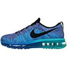 Buy Nike Men s Air Max Pacfly Running Shoe HYPER GRAPE/BLACK-PHOTO BLUE 8 D(M) US from Amazon