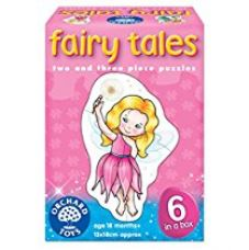 Buy Orchard Toys Fairy Tales, Multi Color from Amazon