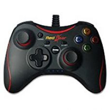 Buy Redgear Pro Series Wired Gamepad Plug and Play Support for All PC Games Supports Windows/8/8.1/10 from Amazon