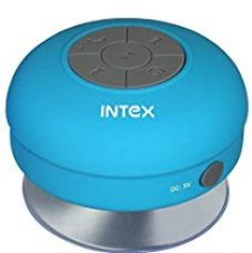 Buy Intex IT-13SBT Bluetooth Speakers (Blue/Grey) from Amazon