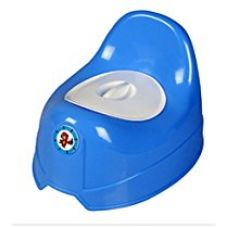 Sunbaby Potty Trainer (Blue) for Rs. 267