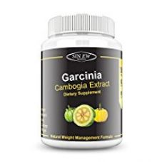 Sinew Nutrition Garcinia Cambogia Extract - (90 Capsules) 1500 mg, 100 % Veg, Pure & Natural Weight Management & Appetite Suppressant Supplement for Rs. 419