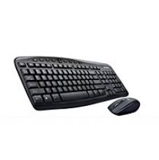 Intex Grace Duo Keyboard and Mouse Combo (Black) for Rs. 1,219