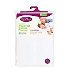 Clevamama Mattress Protector Double 135 x 190 - Fitted for Rs. 1,407