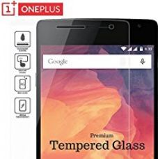 Buy GeekTitan Premium Anti-Explosion Tempered Glass Screen Protector For Oneplus Two (One Plus 2) Explosion Proof Shock Proof Protect from Amazon