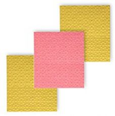 Scotch-Brite Sponge Wipe (Pack of 3) (Color May Vary) for Rs. 180