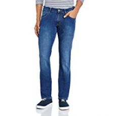 Buy Wrangler Men's Skanders Skinny Fit Jeans from Amazon