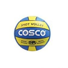 Buy Cosco Shot Volleyball, 4 from Amazon