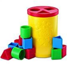 Fisher Price Babys First Blocks for Rs. 349