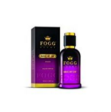 Buy Fogg Make My Day Scent For Women, 100ml from Amazon