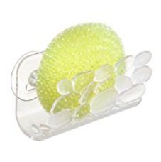 InterDesign Plastic Soap Holder, Clear for Rs. 1,956