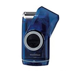 Buy Braun Mobileshave M60B Battery Operated Men's Shaver from Amazon