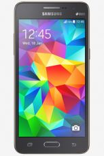 Flat 49% off on Samsung Galaxy Grand Prime G530H Dual Sim 8GB (Grey)