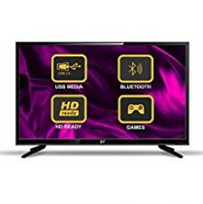Get 33% off on Noble Skiodo 81cm (32 inches) 32CN32P01 HD Ready LED TV (Bl...
