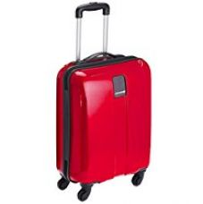 Safari Thorium Polycarbonate 55 cms Red Hardsided Carry On (Thorium-Sharp-Red-55-4WH) for Rs. 3,085