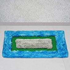 Story@Home Blue Diana 1 Pc Door or Bath Mat for Rs. 264
