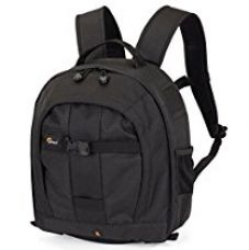 Buy Lowepro Pro Runner 200 AW DSLR Backpack (Black) from Amazon