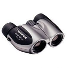 Buy Olympus Roamer 8x21 DPC BIN0-1295 Binocular (Silver) from Amazon