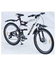 Flat 52% off on Hibird Relax Alloy 26T Cycle