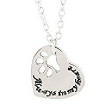 Buy Ananth Jewels Message Pendant