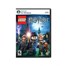 Lego Harry Potter: Years 1-4 (PC) for Rs. 158