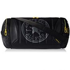 Gear Polyester 22ltrs 43cms Black and Yellow Travel Duffle (DUFPRO2000112) for Rs. 799