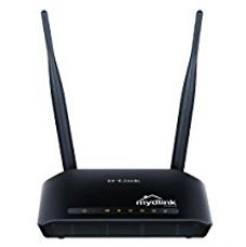 D-Link DIR-605L Wireless N Cloud Router (Black) for Rs. 1,858