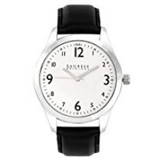 Buy Laurels Vogue 1 Analog Silver Dial Men's Watch ( Lo-Vogue-101) from Amazon