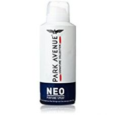 Park Avenue Signature Collection Neo Perfume Spray, 100g for Rs. 240