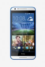 HTC Desire 620G Dual Sim 8 GB (Santorini White) for Rs. 6398