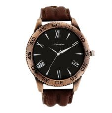 Buy Timebre Brown Analog Watch from Paytm
