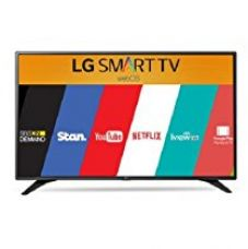 Buy LG 49LH600T 123 cm (49 inches) Full Smart HD LED IPS TV (Black) from Amazon
