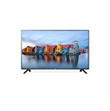Buy LG 32LH602D 80 cm (32 inches) HD Ready Smart LED IPS TV (Black) from Amazon