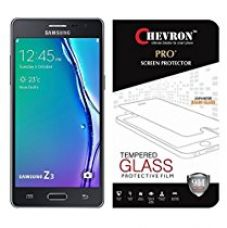 Chevron 0.3mm Pro+ Tempered Glass Screen Protector For Samsung Tizen Z3 for Rs. 299