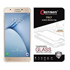 Buy Chevron Tempered Glass For SAMSUNG Galaxy On Nxt from Amazon