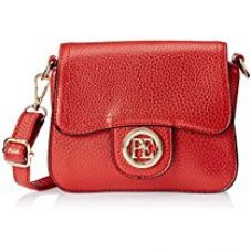 Pavers England Women's Handbag (RIBAG4204RED) for Rs. 599