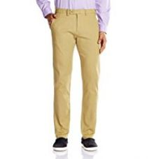 Buy Highlander Men's Casual Trouser from Amazon