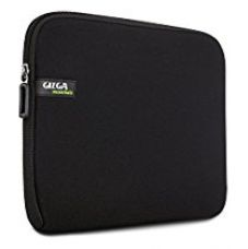 Buy Gizga Essentials 10-Inch Tablet Sleeve (Grey-Blue) from Amazon