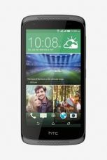 Flat 49% off on HTC Desire 526G+ 16GB (Black)