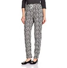 Buy Lee Cooper Women's Tapered Pants from Amazon