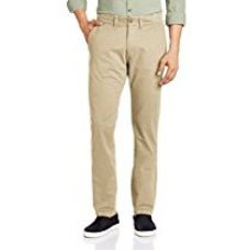Buy Being Human Men's Casual Trousers from Amazon