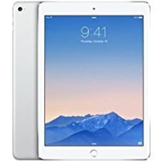 Buy Apple iPad Air 2 Tablet (9.7 inch, 16GB, Wi-Fi Only), Silver from Amazon