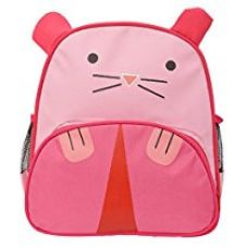 Buy Pink mouse shaped school bags (Pink) from Amazon