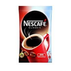 Nescafe Coffee - Classic (Refill), 50 g Pouch for Rs. 131