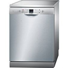Flat 16% off on Bosch SMS60L18IN Dishwasher (12 Place Settings, Stainless Steel)