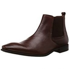 Buy Hush Puppies Men's New Fred Chelsea Leather Boots from Amazon