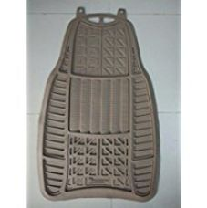 Michelin Style 965 Universal Foot Mat for Car (Set of 4, Black) for Rs. 2,048