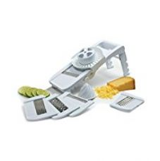 Buy Norpro Mandoline Slicer Grater with Guard from Amazon