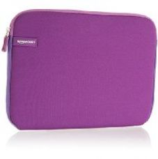 AmazonBasics 11.6-inch Laptop Sleeve (Purple) for Rs. 699