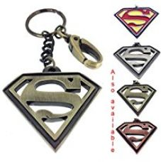 WB Keychain Superman A C 471 / key ring / Fob / keychain / keyring for Home / Luggage / Car / Bike for Rs. 193